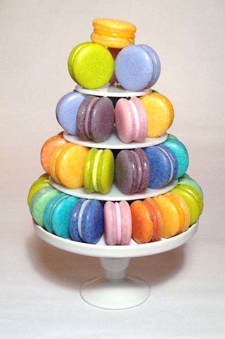 macaron tower small res